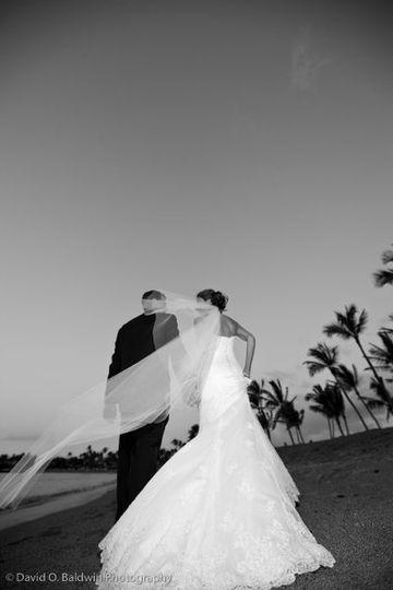 Marriott Wedding (Outdoor)