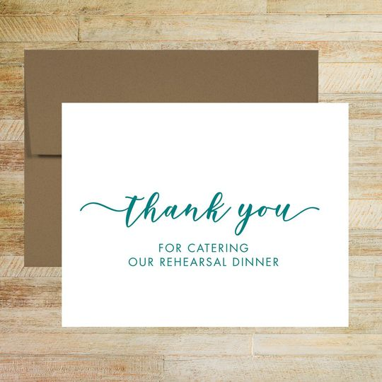 to our caterer wedding thank you card 51 58786 160035772797037