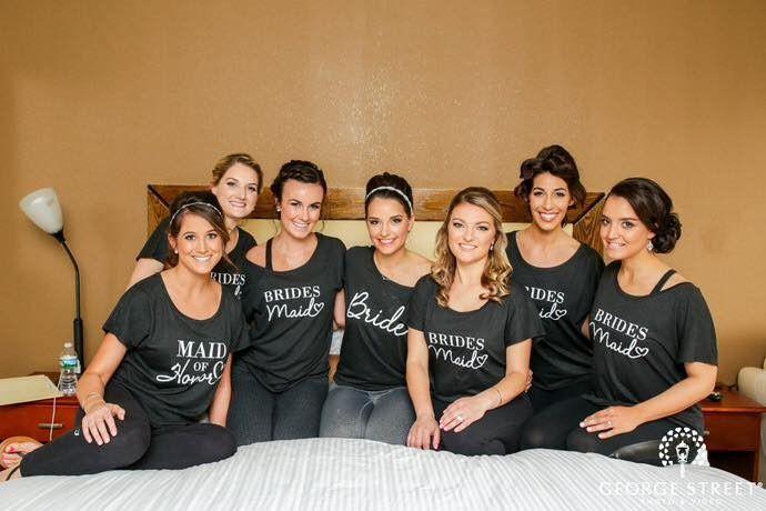 Tmx 1466090218038 Nicolecookwedding Haddon Heights wedding beauty