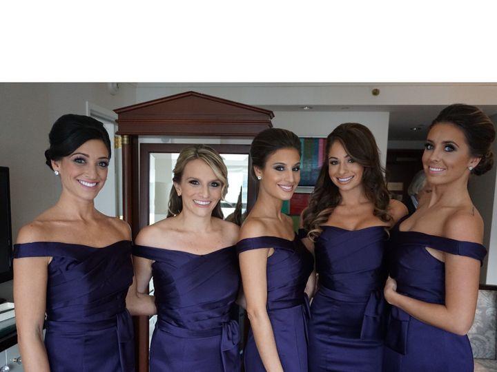 Tmx 1466091688078 Img4402 Haddon Heights wedding beauty