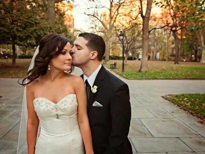 Tmx 1466091754182 Img5151 Haddon Heights wedding beauty