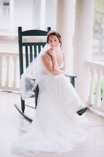 Edenton, NC bridals