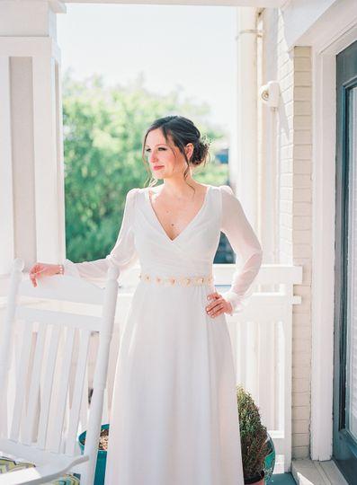 Wilmington, NC Wedding