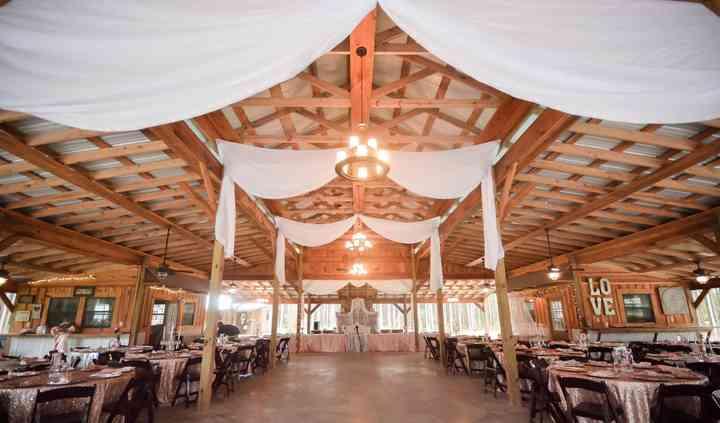 Southern Elegance Weddings by Shannon Hall