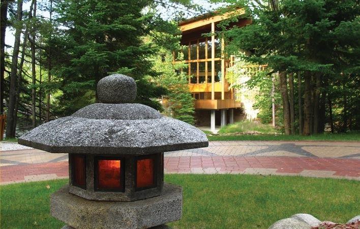 flame lodge