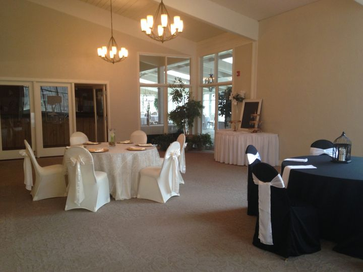 Tmx 1507158465815 Pavilion Room Chagrin Falls, OH wedding venue