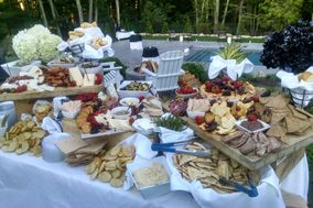 Fire Works Catering