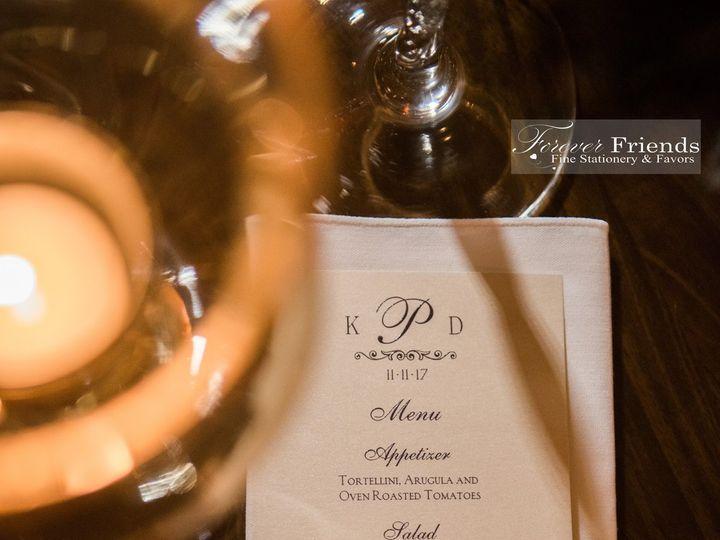 Tmx Krista And Dennis Invite 4 1 51 151886 Old Bethpage, NY wedding invitation