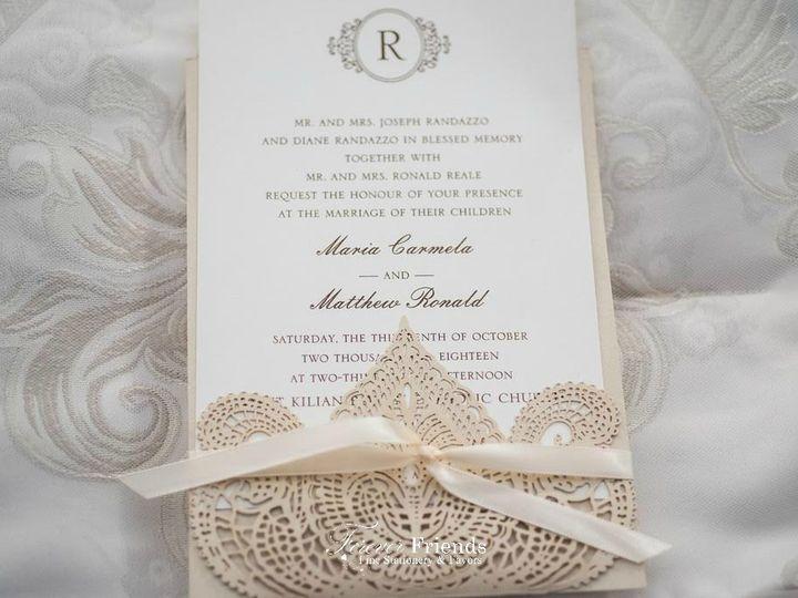 Tmx Maria Matthew Collage Their Wedding Invitation 7 51 151886 Old Bethpage, NY wedding invitation