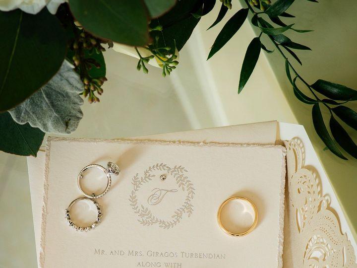 Tmx Naomi And Khachig Invite 1 Use 1 51 151886 158244015377987 Old Bethpage, NY wedding invitation