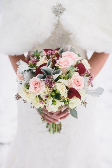 Wedding at Dibbles Inn