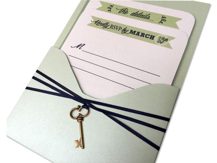 Tmx 1507636125529 Img8303 Mooresville wedding invitation