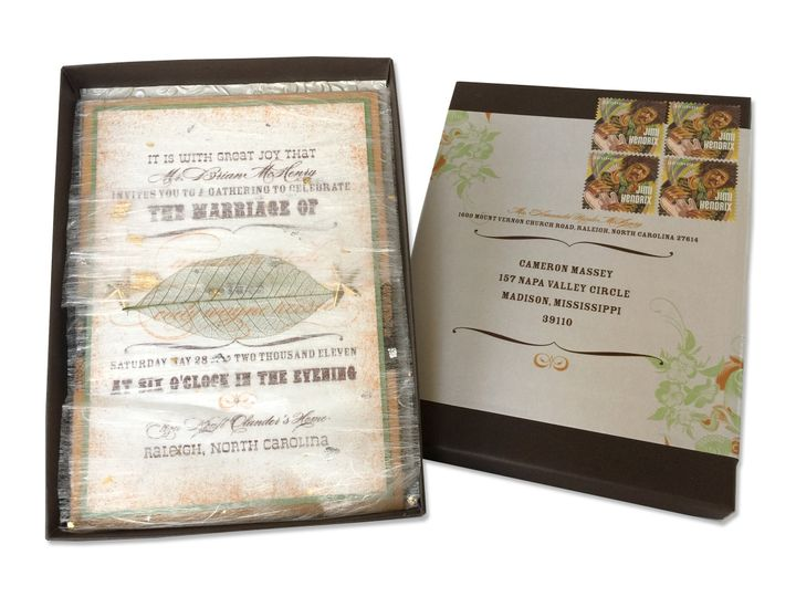 Tmx 1507636591397 Invitebox Mooresville wedding invitation