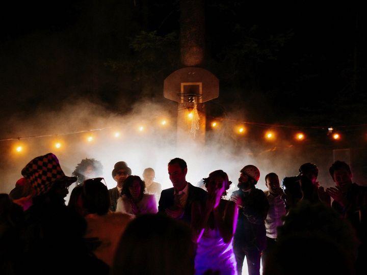 Tmx 1479419833917 Camp Shaffer Wedding The Goodness Photo 214 Photo Berkeley wedding dj