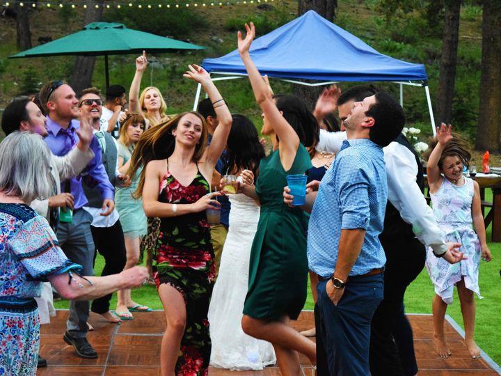Tmx 1500966121739 Millerweddingsounds Elevated Berkeley wedding dj