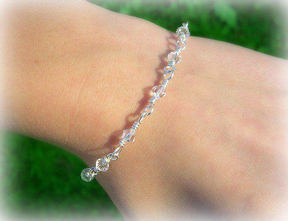 Tmx 1291242445927 Simplebracelet Steubenville wedding jewelry