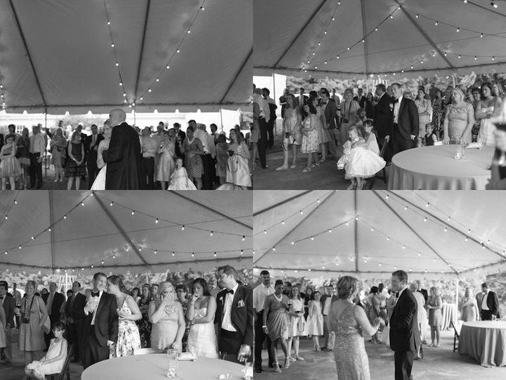 Tmx 1378752705827 Dairybarnwedding37 1 Belmont wedding rental
