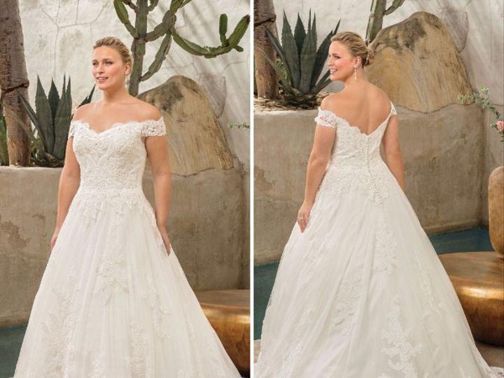 Tmx Casabanca 2290 51 5886 161323293860404 Mechanicsburg, Pennsylvania wedding dress