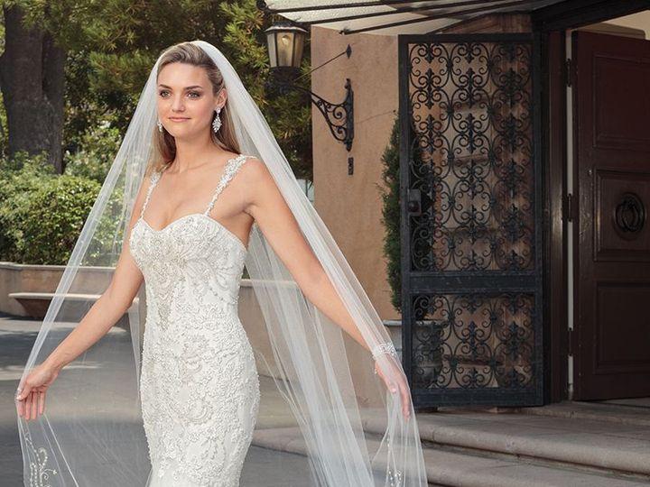 Tmx Casablanca 2320 51 5886 161323302534588 Mechanicsburg, Pennsylvania wedding dress