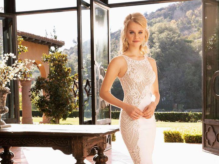 Tmx Casablanca 2390 51 5886 161323302596585 Mechanicsburg, Pennsylvania wedding dress