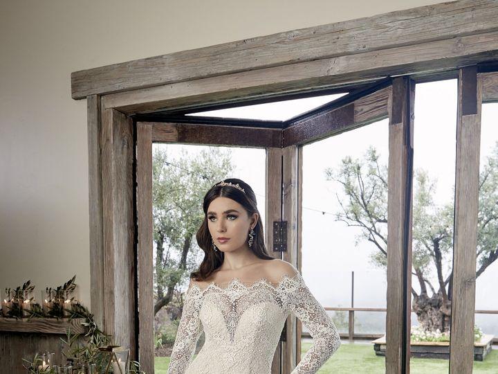 Tmx Casablanca 2428 Reese Front 2 51 5886 161323304581672 Mechanicsburg, Pennsylvania wedding dress