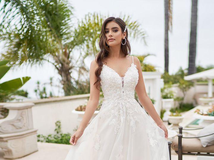 Tmx Val Stefani S2188 A 51 5886 161323312877028 Mechanicsburg, Pennsylvania wedding dress