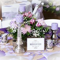 J Lewis Events and Linens
