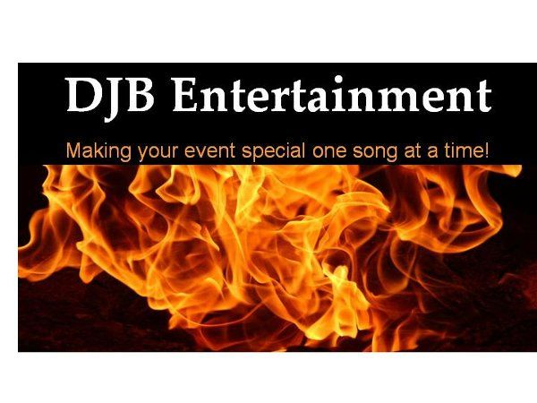 DJB Entertainment