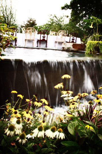 Oak Hill Gardens Venue London Ky Weddingwire