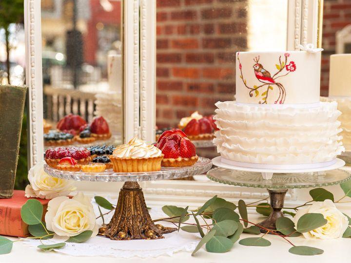 Tmx 1460338016717 Ab0301 Red Bank, NJ wedding cake
