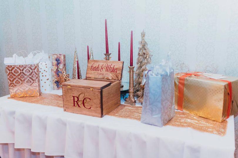Wedding favors | Jordan Alexis Photography