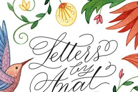 Letters by Anat