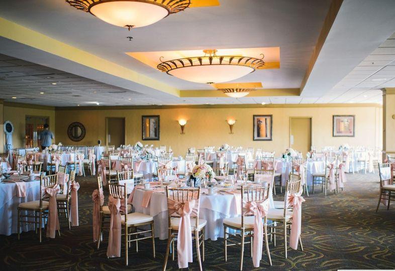 Lakeview golf resort spa venue morgantown wv for 712 salon charleston wv reviews