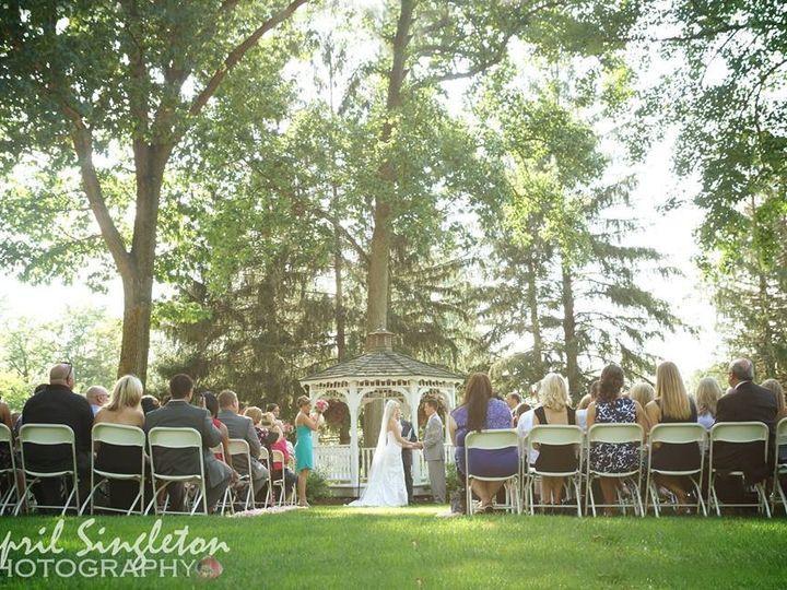 Tmx 1425479381006 Aprilsingletonphoto10th Morgantown, WV wedding venue