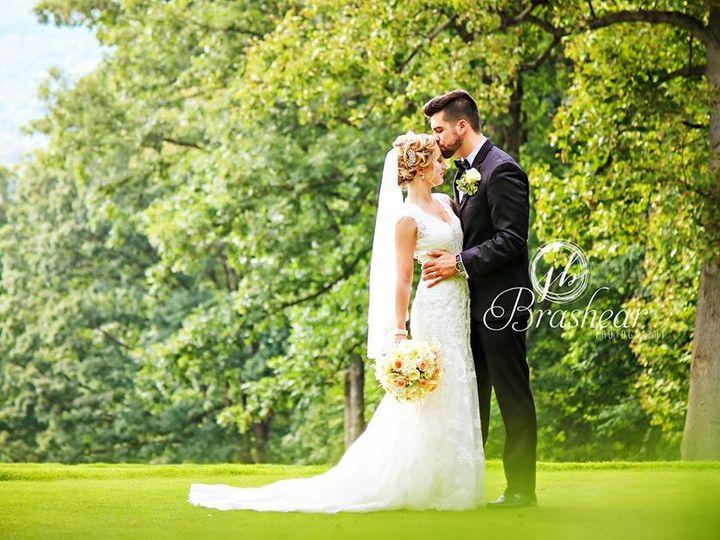 Tmx 1438954575545 Brashearjones Morgantown, WV wedding venue
