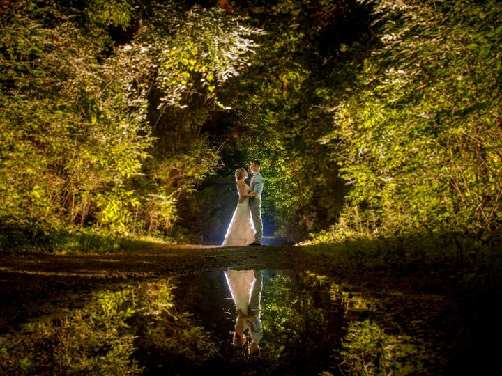 Tmx 1484777705089 Couple On Towpath Lambertville, NJ wedding venue
