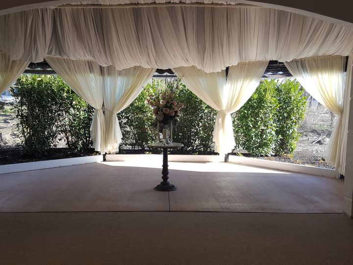 Tmx Ceremony Sheer Open 51 29886 V1 Lambertville, NJ wedding venue