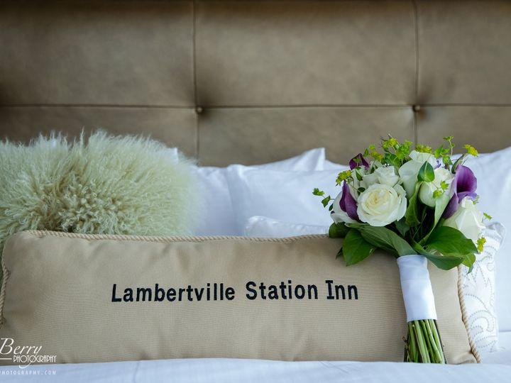 Tmx Ls Pillow 51 29886 Lambertville, NJ wedding venue