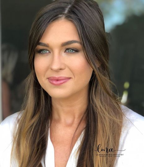 Leanna Marie Artistry - Beauty & Health - Temecula, CA - WeddingWire