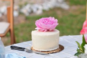 Slow Food Weddings by Outer Banks Epicurean