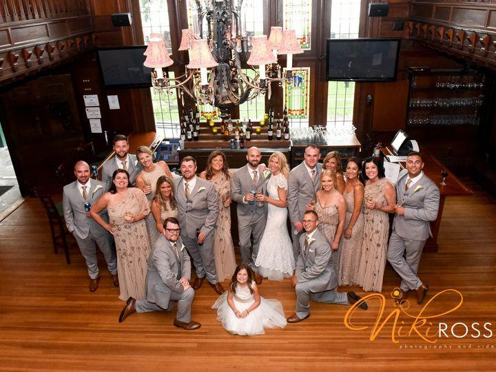 Tmx 1511613433258 Niki Rossi  32 Saratoga Springs wedding photography