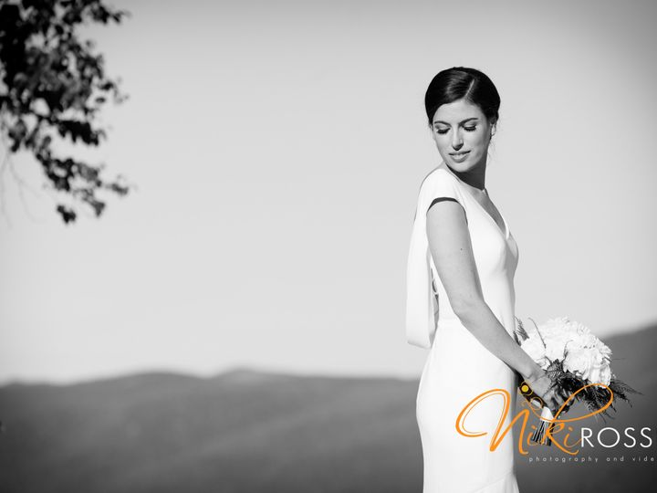 Tmx 1511613450661 Niki Rossi  33 Saratoga Springs wedding photography