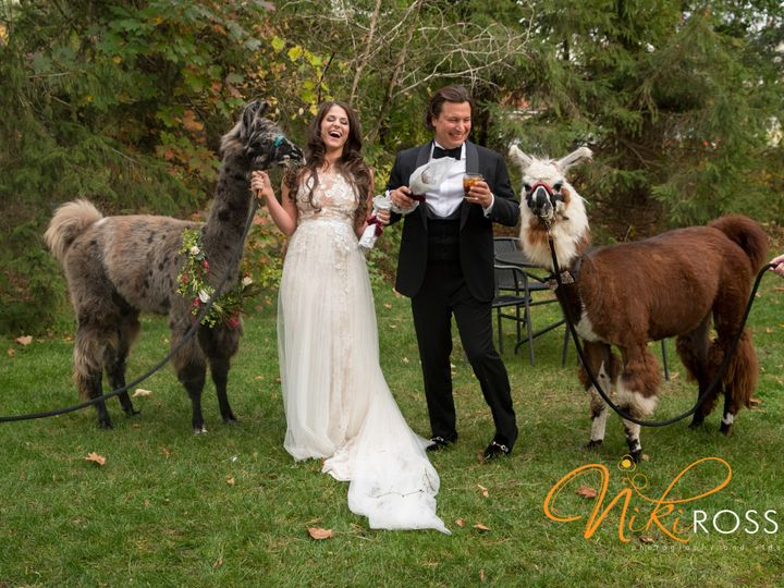 Tmx 1511613468636 Niki Rossi  34 Saratoga Springs wedding photography