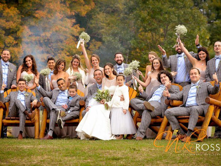 Tmx 1511613664719 Niki Rossi 0450 Saratoga Springs wedding photography