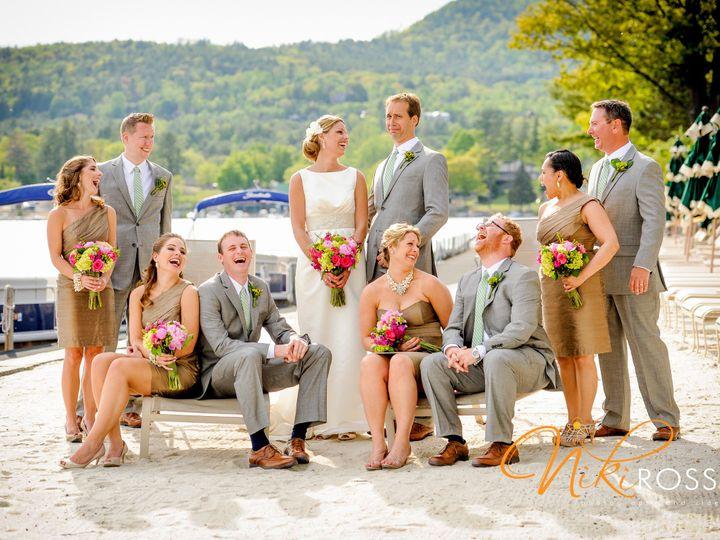 Tmx 1511613708112 Niki Rossi 0509 Saratoga Springs wedding photography