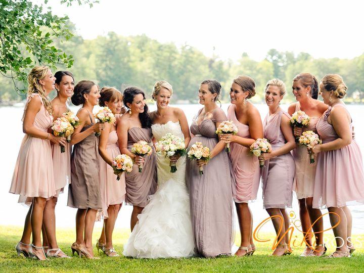 Tmx 1511708004231 Niki Rossi  2 Saratoga Springs wedding photography