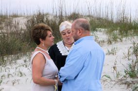 My Florida Ceremony - AMM Ordained Minister / Officiant / Notary