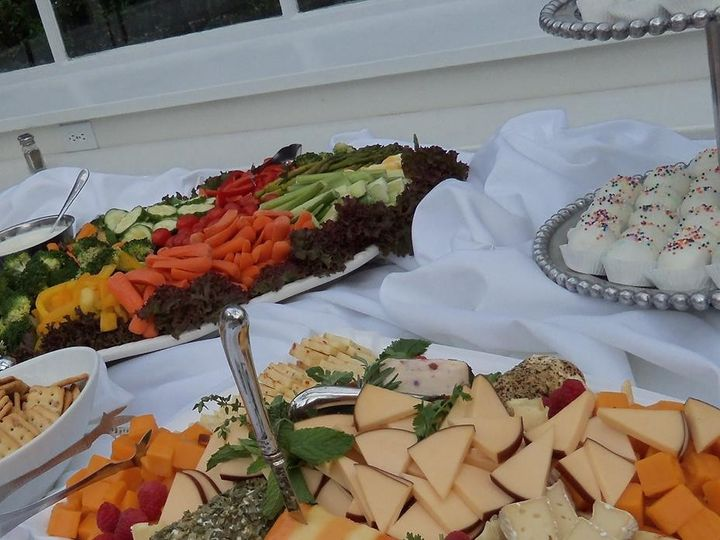 Tmx 1446742813758 Cheese Tray Winston Salem, NC wedding catering
