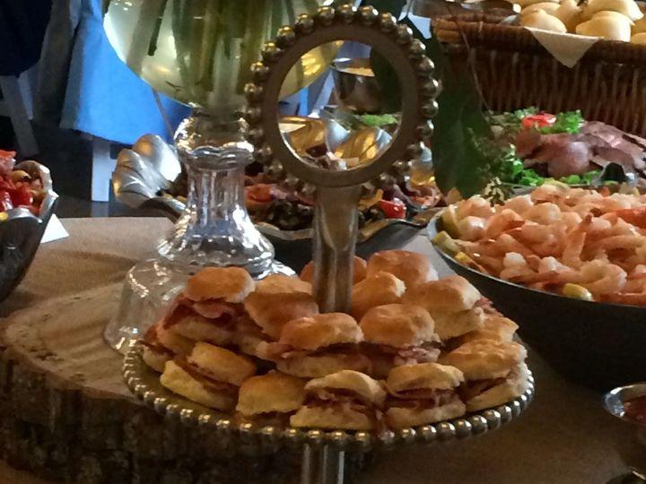 Tmx 1527880514 061147890ec38666 1473885249561 Wedding 3 Winston Salem, NC wedding catering