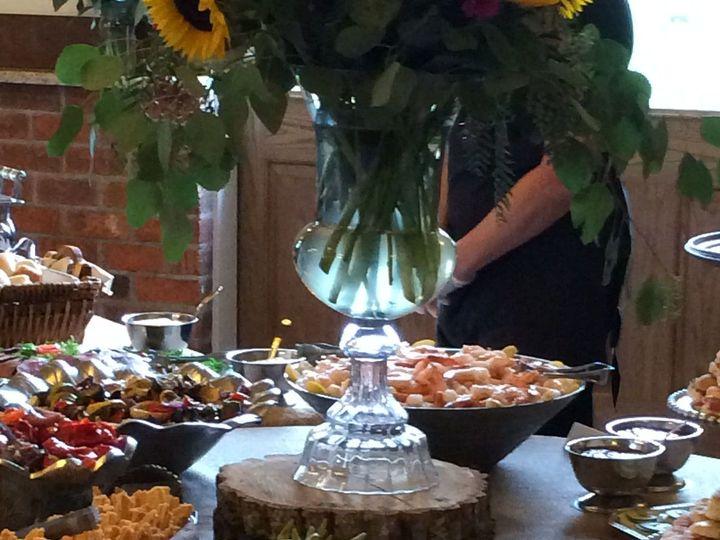 Tmx 1527880531 28fe5353ec1104eb 1473885285301 Wedding 5 Winston Salem, NC wedding catering